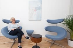 Gesprächsraum für die Raucherentwöhnung mit Hypnose nicht in Potsdam